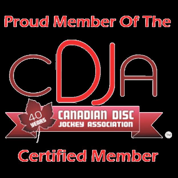 Canadian Disc Jockey Association
